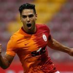 El Galatasaray quiere deshacerse de Falcao a toda costa / Eltiempo.com