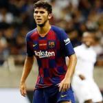 El Getafe presiona por Carles Aleñá / Eldesmarque.com