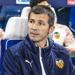 El gran reto de Celades en el Valencia / Sportball.es