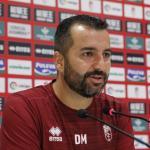 El Granada renueva a su entrenador / granadacf.es