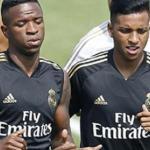 El incierto futuro de Vinicius y Rodrygo en el Real Madrid / Depor.com