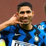 El Inter estaría obligado a vender a Achraf Hakimi / Diariogol.com