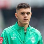 El interés del Liverpool en Rashica es real / Werder.de