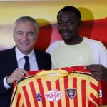 El Lecce despide a Imbula / Youtube.com
