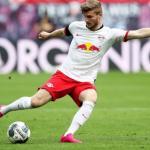 El Leipzig ya tiene al sustituto de Timo Werner. Foto: Marca