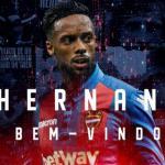 El Levante hace oficial la llegada de Hernani / Levanteud.com