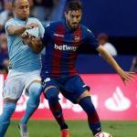 El Levante pone condiciones al fichaje de Campaña por el Atlético / Lasprovincias.es