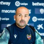 El Levante refuerza a Paco López / Eldesmarque.com