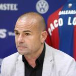 El Levante ya prepara la renovación de Paco López / LasProvincias