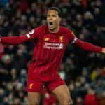 El Liverpool negocia la renovación de Van Dijk / Elintra.com