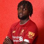 El Liverpool pone a la venta a Divock Origi / Liverpoolfc.com
