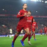 El Liverpool pone en marcha el blindaje de Van Dijk / Teamtalk.com