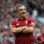 El Liverpool rechaza otra propuesta por Shaqiri / Besoccer