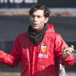 El Mallorca insiste en un futbolista del Valencia / Lasprovincias.es