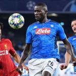El Manchester City avanza por Koulibaly / Besoccer.com