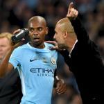 El Manchester City hablará con Fernandinho de su futuro / Mancity.com