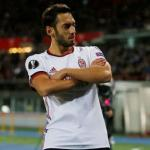 El Manchester United está a punto de fichar a Calhanoglu / Depor.com