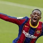El Manchester United insiste en el fichaje de Dembélé / Elmundo.es