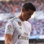 El Manchester United intentará el fichaje de James Rodríguez / Eldesmarque.com