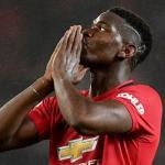 El Manchester United teme las intenciones de Pogba / Depor.com