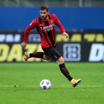 El Milán rechaza la primera oferta del PSG por Theo Hernández / Psgtalk.com