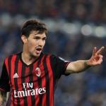 El Milán tiene problemas con la renovación de Romagnoli / Skysports.com