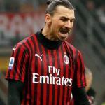 El Milán tiene un 'Plan B' por si falla Zlatan Ibrahimovic / Mediotiempo.com