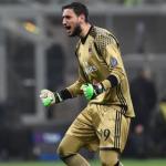 El Milán ya prepara la renovación de Donnarumma / Elmundo.es