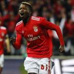 El Mónaco se adelanta y se lleva a Florentino Luis / Besoccer.com