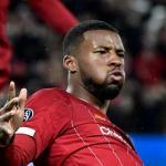 El motivo por el que el Barcelona ya no fichará a Wijnaldum / Depor.com