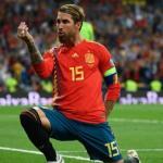 El motivo por el que Luis Enrique no ha convocado a Sergio Ramos / Okdiario