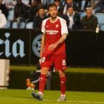 El 'Mudo' Vázquez quiere dejar el Sevilla / Sevillafc.es