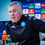 El Nápoles señala al posible sustituto de Carlo Ancelotti / Larazon.es