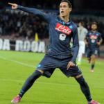 El Nápoles ya le ha presentado la renovación a Callejón / Elespanol.com
