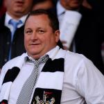 El Newcastle United va a cambiar de manos / Mirror.co.uk