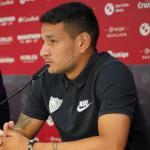 El Niza ya espera a Rony Lopes / Sevillafc.es