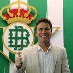 El nuevo 'pelotazo' que planea el Betis tras Fekir / Okdiario.com