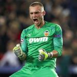 El portero del Valencia debe ser Cillessen / Eldesmarque.com
