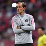 El PSG despide a Thomas Tuchel / Elintra.com