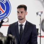El PSG quiere quedarse a Sergio Rico / PSG.fr
