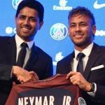 El PSG ve inviable la continuidad de Neymar / TalkSport.com
