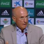 El Real Betis busca el fichaje de Amer Gojak / Youtube.com