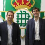 El Real Betis necesita fichar un Director Deportivo. Foto: Real Betis