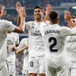 El Real Madrid debe pensar una alternativa a Luka Jovic / Twitter