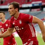 El Real Madrid quiere repetir la 'Operación Alaba', pero con Goretzka / Bundesliga.com