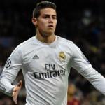 El Real Madrid tiene nuevo club dispuesto a pujar por James Rodríguez / Mediotiempo.com