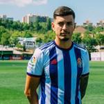 El Real Madrid traspasa a Javi Sánchez al Valladolid / Futbolfantasy