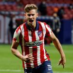 El riesgo que corre el Atlético con Marcos Llorente / Elpais.com