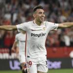 El Sevilla busca equipo para Munir / Sevillafc.es