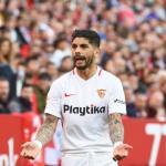 El Sevilla busca sustituto para Banega / Sevillafc.es